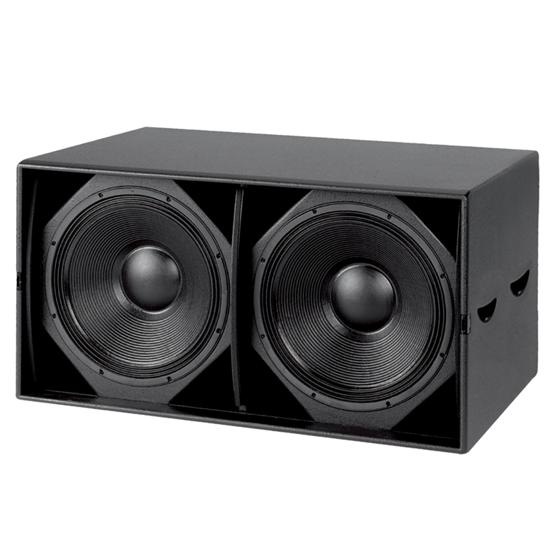 professional speaker subwoofer 15-inch bass speakers 15'' sub