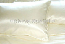 22mm 100% mulberry silk pillowcase