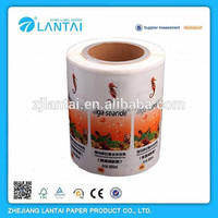 Application Stickers Or Labels For Price Made By Thermal Paper