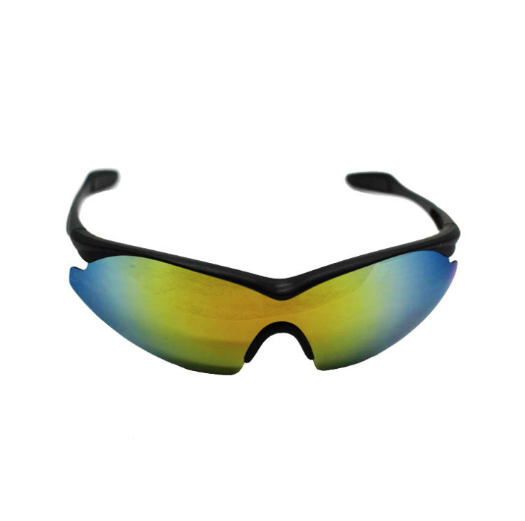 water sports sunglasses cat 3 UV 400 protect swimming clip on sunglasses 2019 fashion sports sun glasses