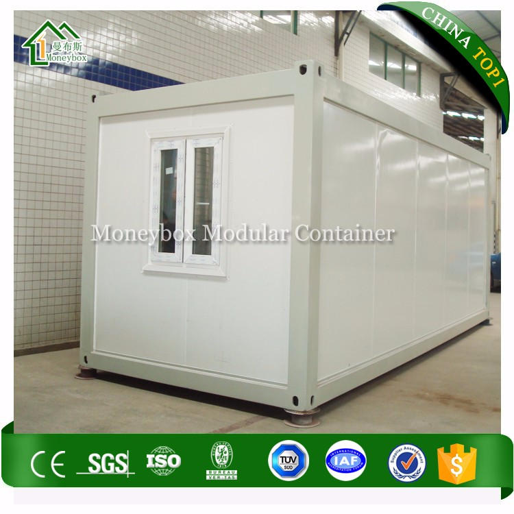 Alibaba China Prefab Bath House