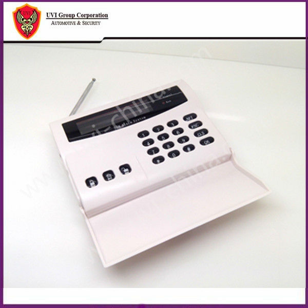 Wireless home GSM alarm system(GSM-20E)