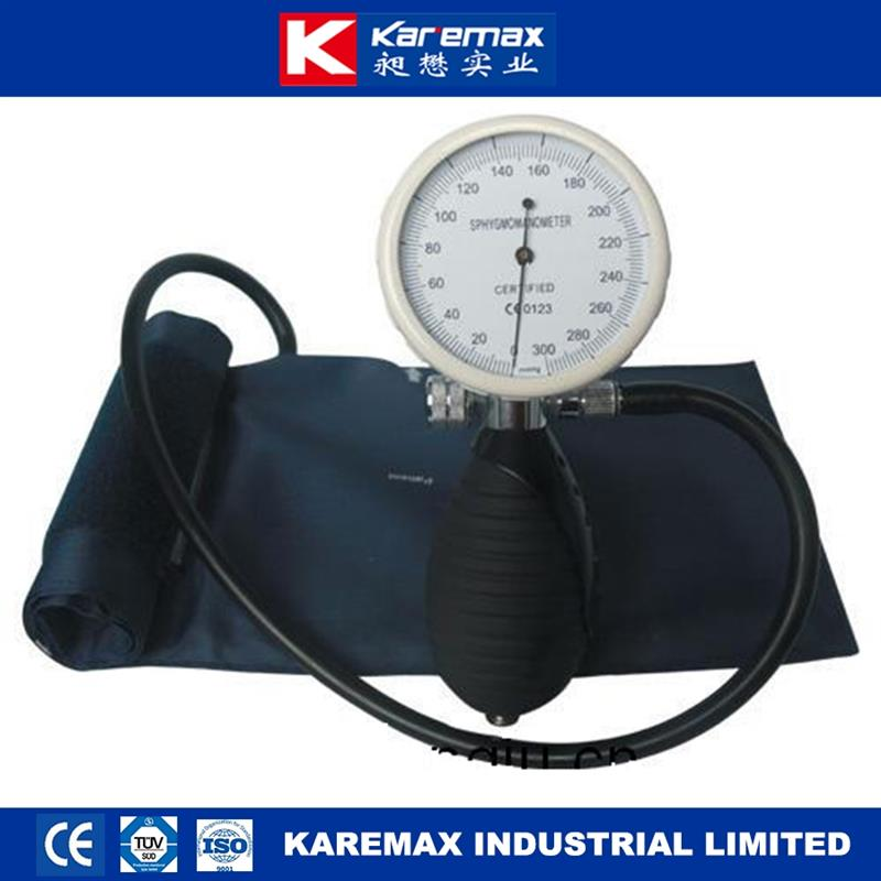 Aneroid sphygmomanometer of blood pressure machine with cheap price