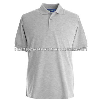 Custom printing dri fit golf polo shirts mens polyester for Custom printed dri fit shirts