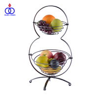 Various Size Easy Cleaning As Decorate Fruit Basket For Wedding