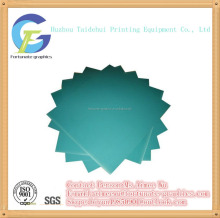 offset lithography ps plate Chinese PS plate manufacturers