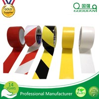 Wholesale Good Quality Underground Caution Barricade PE Warning Tape / Wire Trim Tape