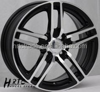 HRTC high performance darwin racing alloy wheel 15inch