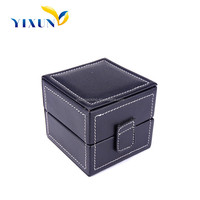 2015 Wholesale Custom stamp logo chocolate gift box, box gift, paper box for watch