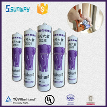 Acetic Curing Slicone Sealant From NO.7 Silicone Sealant Factory In China