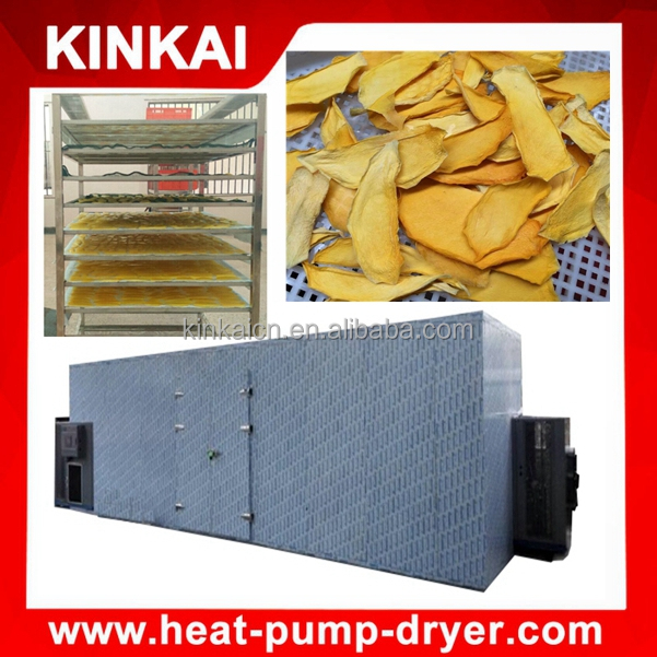 KINKAI mango/apple drying equipment,pineapple/fruit dehydrator
