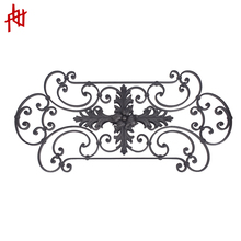 wrought iron balusters wholesale hollow or solid iron baluser