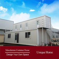 Modern Designed Container Sale council approval portable site office