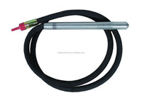 Concrete vibrator flexible shaft/external concrete vibrator/vibrator shaft