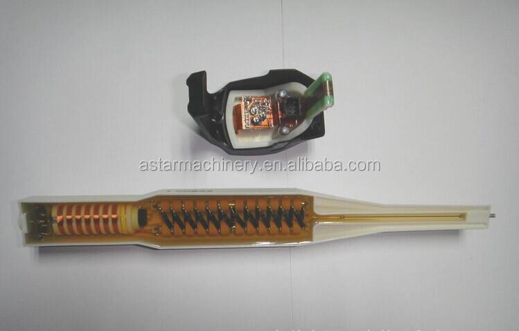 Gema Electrostatic Powder Coating Spray Gun Spare Parts