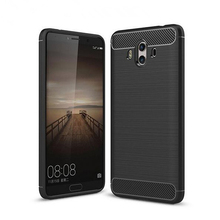 Slim Thin Scratch Resistant TPU Rubber Soft Skin Silicone Protective Case for For Huawei Mate10
