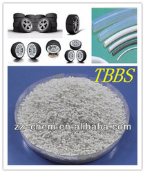 Rubber Accelerator TBBS/NS used for tyre industry -- manufacturer
