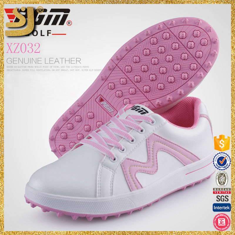Good quality skidproof function 2016 women badminton flat and ladies shoes