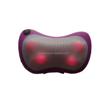 vibra shape neck massage cushion with heating
