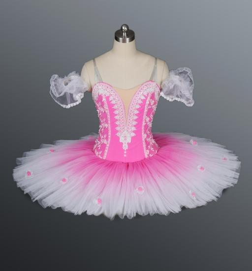N000084 Wholesale Professional Ballet Costumes For Sale