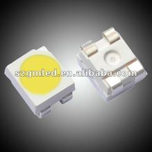 hottest 20ma smd 3528 led white red green blue yellow leds