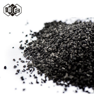 4*8 Mesh Coal Based Cylindrical Activated Carbon For Air