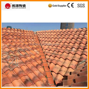Best Selling Products Spanish Red Clay Roof Tiles Buy
