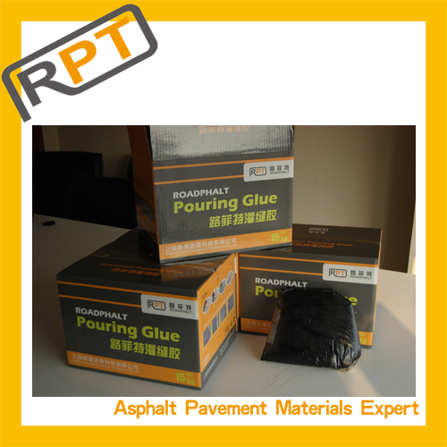 ROADPHALT hot applied bituminous sealant