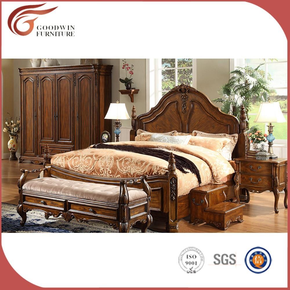 Chinesische antike m bel royal m bel schlafzimmer sets - Antike schlafzimmer ...