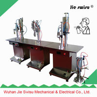 factory price horse power spray filling machine