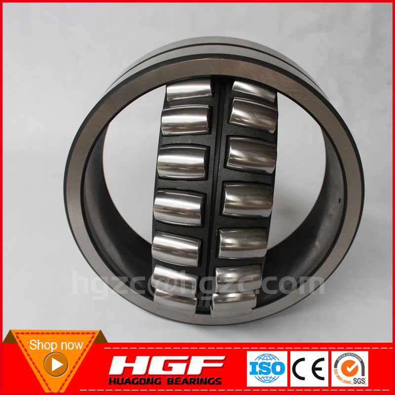 HGF 23126 EX EX1 AX Spherical roller bearing
