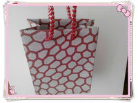 Hot sale Nice Printing Decorative Paper bag indonesia