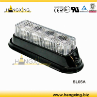 SL05A Car Strobe Warning Tow Dash Light