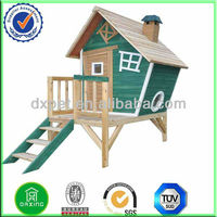 DXPH003 cubby houses (BV assessed supplier)