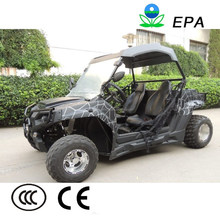 Factory hot selling 4wd 2 seats off road utility vehicle