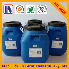 Han's Super building construction ceramic tile cement 801 adhesive glue supplier