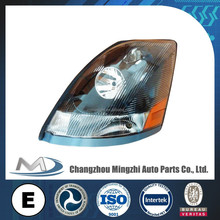 popular good price led headlamp car head light with DOT for VOLVO OEM:20496653 20496654