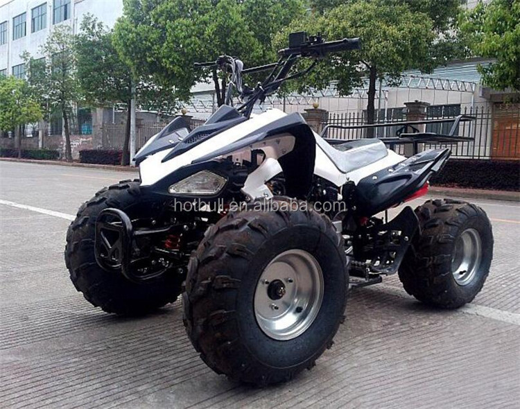 2017 new cheap price 125cc ATV quad bike