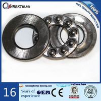 The new 2015 thrust ball bearing51203