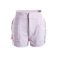 Custom high quality ladies short pants