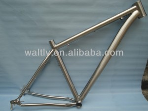 29er mountain bike titanium bike frame-WTL-S053