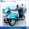 2017 High Quality Adult 3 Wheel 2 seat newest electric tricycle from China
