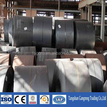 corten steel coil/hot rolled steel coil for shipbuilding, construction,etc