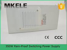 FY-350-13.5 CE certified single output Rain Tight switching power supply 350w