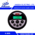 New design Marine radio with Weathertight Face mp3 player