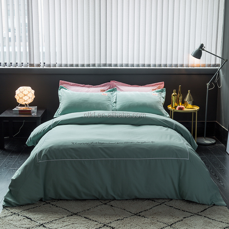 fashion china supplier <strong>100</strong>% cotton fabric bedroom sets low price bed sheets bedroom furniture sets <strong>manufacturers</strong> in china