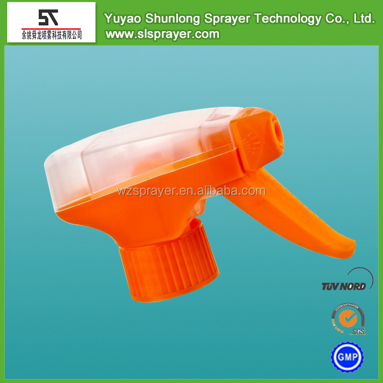 all plastic sprayer trigger SD-01X-1