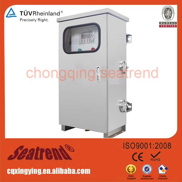 GB Standard High Vacuum Safe and Reliable Insulation Oil Recycling Machine/Insulation Oil Purifier
