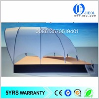 2016 aluminum portable stage used canopy tent for sale