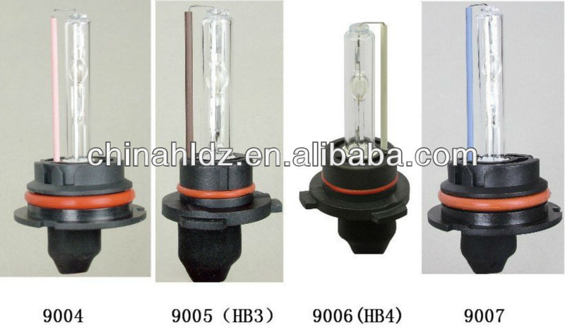 car headlight hid xenon work light H1,H3,H4,H7,H8,H9,H10,H11,H13,9004,9005,9006,9007,880,881,D2S/R/C,D1S/R/C,D4S